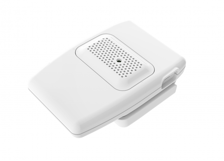 HibouAir Particle Sensor Air Quality Monitor – Indoor